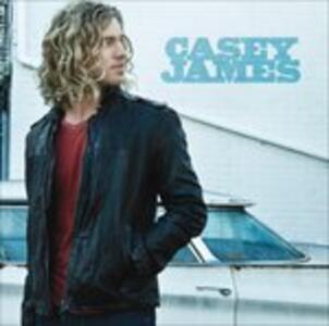 Casey James - CD Audio di Casey James
