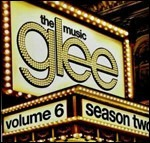 Cover CD Glee