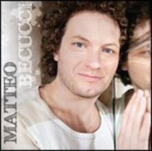 Matteo Becucci - CD Audio di Matteo Becucci