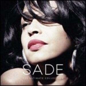 The Ultimate Collection - CD Audio di Sade