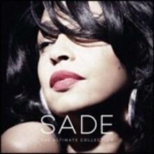 The Ultimate Collection - CD Audio di Sade