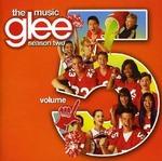 Cover CD Colonna sonora Glee