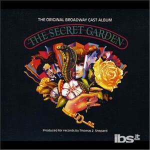 The Secret Garden - CD Audio di Secret Garden