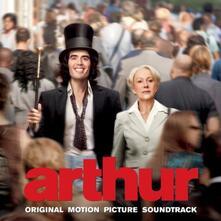 Arthur (Colonna sonora) - CD Audio