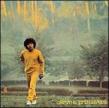 Cervo a primavera - CD Audio di Riccardo Cocciante