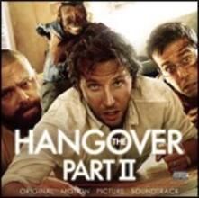 Una Notte da Leoni 2 (The Hangover 2) (Colonna sonora) - CD Audio