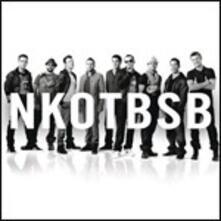 NKOTBSB - CD Audio di Backstreet Boys,New Kids on the Block