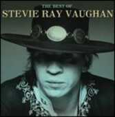 CD The Best of Stevie Ray Vaughan