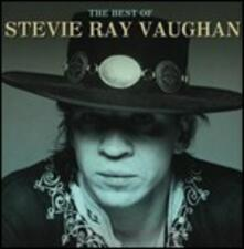 The Best of - CD Audio di Stevie Ray Vaughan