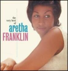 The Very Best of - CD Audio di Aretha Franklin