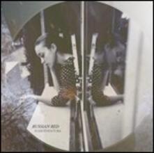 Fuerteventura - CD Audio di Russian Red