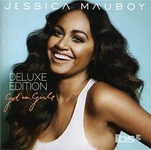 Get 'em Girls (Deluxe) - CD Audio di Jessica Mauboy