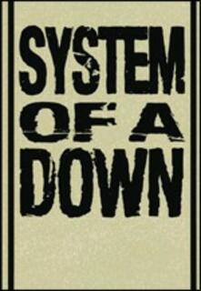 System of a Down - CD Audio di System of a Down
