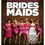 Cover della colonna sonora del film Le amiche della sposa