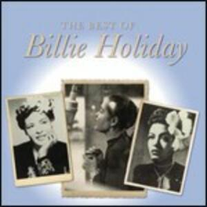 The Best of - CD Audio di Billie Holiday