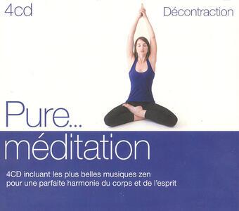 Pure Decontraction - CD Audio