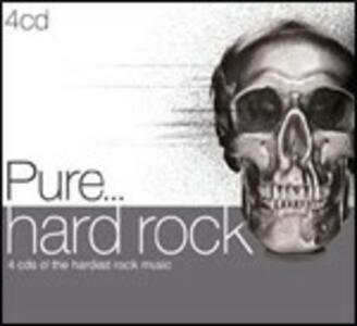 Pure... Hard Rock - CD Audio