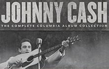 The Complete Columbia Collection - CD Audio di Johnny Cash