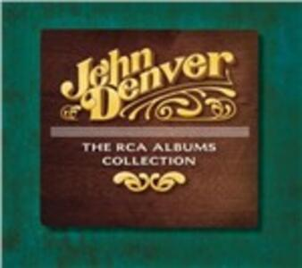 Complete Albums - CD Audio di John Denver