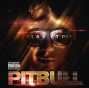 Planet - CD Audio di Pitbull