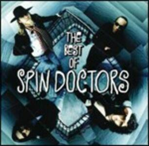The Best of - CD Audio di Spin Doctors