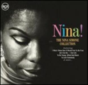 Nina! The Collection - CD Audio di Nina Simone