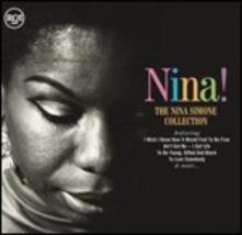 Nina! The Collection - CD Audio di Nina Simone