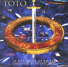 In the Blink of an Eye - CD Audio di Toto