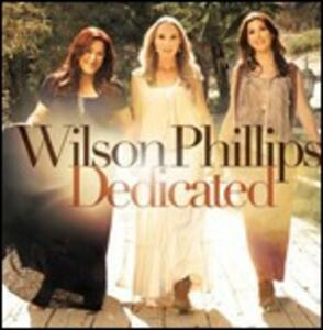 Dedicated - CD Audio di Wilson Phillips