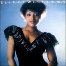 Inside of Me - CD Audio di Esther Williams