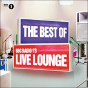 Best of Bbc Radio 1's - CD Audio