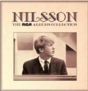The RCA Albums Collection - CD Audio di Harry Nilsson