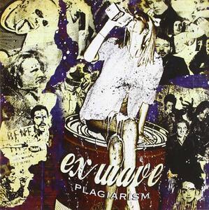Plagiarism - CD Audio di Ex Wave