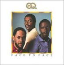Face to Face ( + Bonus Track) - CD Audio di GQ