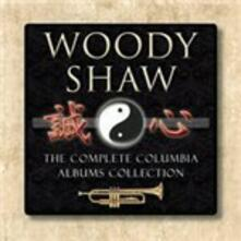 The Complete Columbia Albums Collection - CD Audio di Woody Shaw