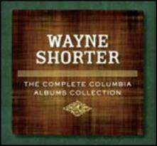 The Complete Columbia Albums Collection - CD Audio di Wayne Shorter