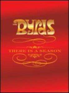 There Is a Reason - CD Audio di Byrds