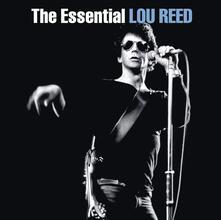 Essential Lou Reed - CD Audio di Lou Reed
