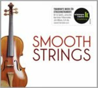 Smooth Strings - CD Audio