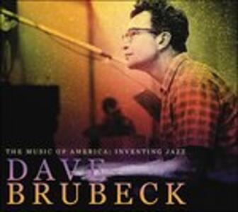 Music of America. - CD Audio di Dave Brubeck