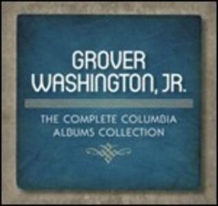 The Complete Columbia Albums Collection - CD Audio di Grover Washington Jr.