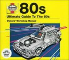 80's. Haynes The - CD Audio