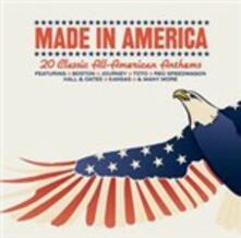Made in America - CD Audio