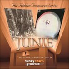 Bread Alone - Junie 5 - CD Audio di Junie