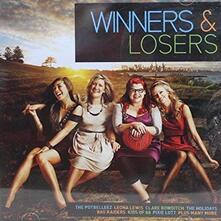 Winners & Losers.music.. (Colonna sonora) - CD Audio