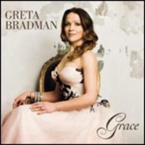 Grace - CD Audio di Greta Bradman