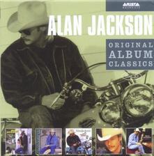 Original Album Classics - CD Audio di Alan Jackson