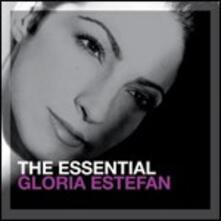 The Essential Gloria Estefan - CD Audio di Gloria Estefan
