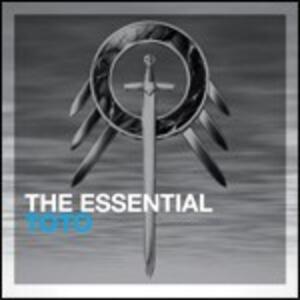 The Essential Toto - CD Audio di Toto