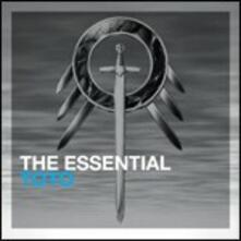 The Essential Toto - CD Audio di Toto